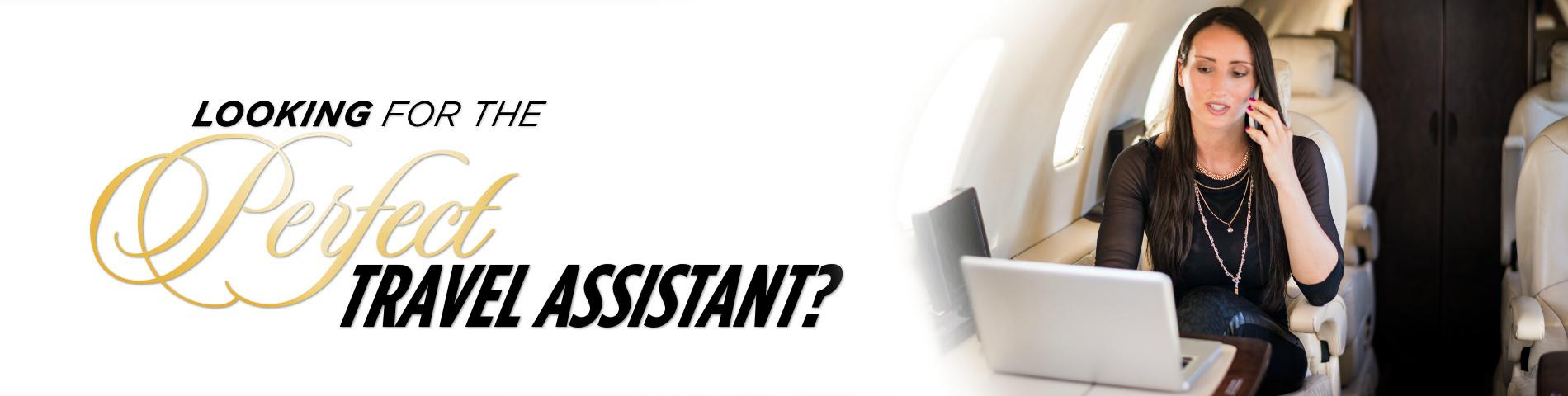 Concierge / Travel Staff